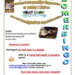 aankondiging GUYOT 50+ bijeenkomst op zondag 11 jni a.s. -bingomiddag-