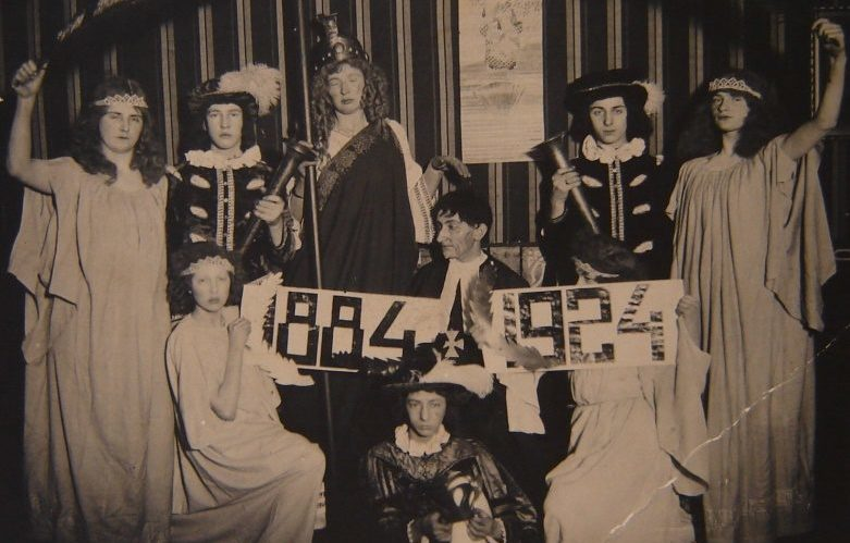 foto 1884 tot 1924